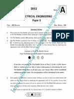 Paper II Blog