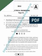 Aee Paper III Blog