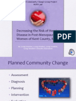 vl1 community change project ppt group 1 heart disease-1