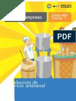 (305197212) Produccion de Cerveza Artesanal