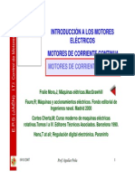 Introduccion a Los Motores Electricos