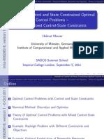optimal control slide