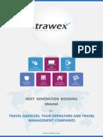 Trawex Brochure