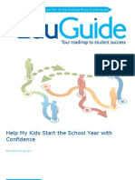 Help My Kids Start the School Year With Confidence