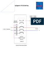 1 Ph DOL Water pump