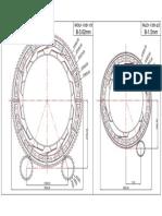 Girth Gears Model (1)