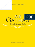 Die Gathas - Weisheit der Sufis von Hazrat Inayat Khan - Leseprobe.pdf
