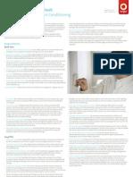Energy Efficient HVAC Factsheet