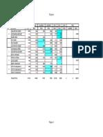 Clasificaciones 2014 EQUIPOS 6