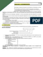 13 - Hydraulique - Schematisation