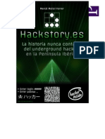 Hackstory - Merce Molist Ferrer