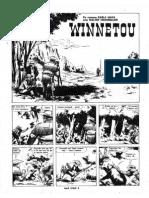 Winnetou Nas Strip by Branko