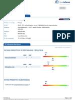 Ejemplo Informe Comercial Iber + Acceso RAI ONLINE Registro IMPAGOS