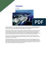 Tragedi Nuklear Fukushima