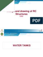 Rc-Water-Tank