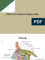 obstruksi saluran napas atas, trakeostomi, krikotirotomi, osas.pptx