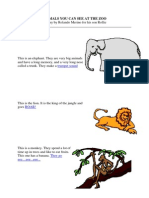 ANIMAL FROM ZOO.docx