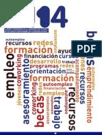 Agenda Joven Nº 50 2ª Etapa Ago-sep 2014 INTERACTIVA