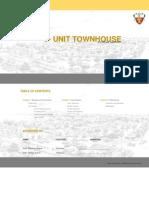 6- Unit Townhouse