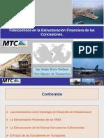 Estructuracion Financiera, Sergio Bravo, ESAN