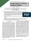 Drift in Global Microfinance Industry - An Empirical Study