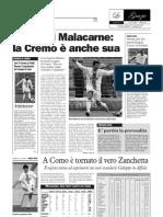 La Cronaca 09.12.2009