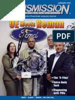 Transmission Digest Jan 2012