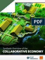 Collaborative Economy 2012