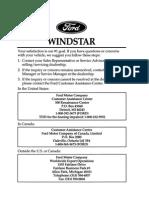 97 Windstar