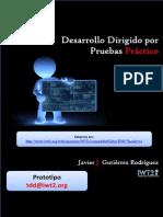 Desarrollo Dirigido Por Pruebas Practico - Prototipo 06