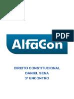 Alfacon Tecnico Do Inss Fcc Direito Constitucional Daniel Sena 3o Enc 20131010233928