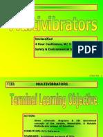 Multi Vibrators