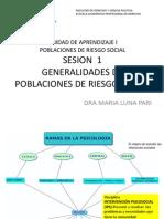 Alberto_generalidades de Poblaciones de Riesgo Social - i Unidad