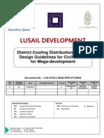 Lusail Development Civil Works