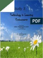 Field Study 3