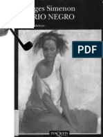 Barrio negro - Simenon_ Georges.epub