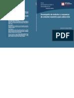 Desempeño de Métodos y Esquemas de Solución Numérica Para Advección