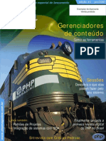 PHP Magazine Ed 1