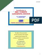 Governing KWU CBT Vidyas