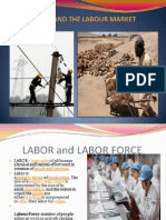 Labor Force and Unemployment3