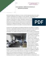 Educacic3b3n en Contexto de Encierro1 MATERIAL MIO CONSULTA