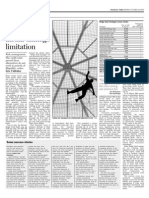 Financial Times - Some Sucess Stories