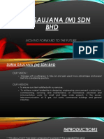 Suria Saujana (m) Sdn Bhd