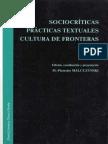 Angenot La Inscripcion Del Discurso Social en El Texto Literario