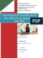 Sitipo Web Con ASP.et