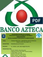 Presentación Banco Azteca