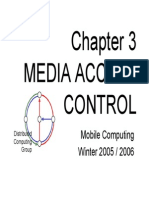 Chapter 3 Media Access Control
