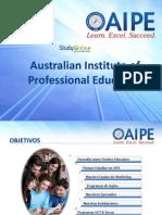 AIPE_Presentation (Spanish Version 2014)