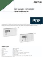 QE1-QE2 GB Instructions