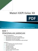 Materi Kkpi Kelas Xii